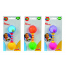 wholesale Baby Toys: by ABC first rattle, 3-fold