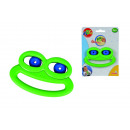wholesale Baby Toys:ABC Frog Rattle