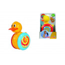 wholesale Baby Toys:ABC funny bobble duck