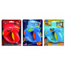 wholesale Licensed Products: Disney water  pistol, assorted 3-fold
