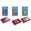 wholesale Parlor Games: G & M Travel Games, by 3-fold