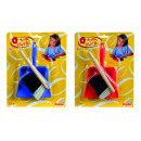 wholesale Cleaning:Sweeping set, 2 assorted
