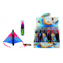 wholesale Toys: Looping Jet slingshot 2 assorted