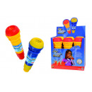 wholesale Toys: MMW echo  microphone, 2 assorted