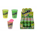 Puuupsi cup  Display, assorted 3-fold