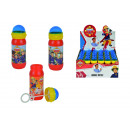 wholesale Outdoor Toys: Sam bubble bottle 60ml, ranked 3-fold