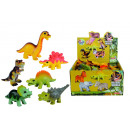 wholesale Blocks & Construction: Soft Dino, ranked 6 times