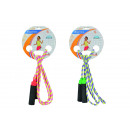 wholesale Outdoor Toys: Skipping rope with  soft grip, 2 assorted