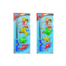 WF magnetic fishing game, 2 assorted