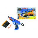 X-Power Blaster Speed