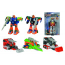 wholesale Toys:by PF Enginebot, 6-fold