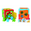 wholesale Baby Toys:ABC sorting cubes