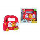 wholesale Baby Toys: ABC Schiebebus with light & sound