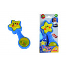 wholesale Baby Toys: ABC star rattle with light