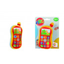 wholesale Baby Toys:ABC plush telephone