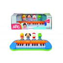 ABC Witziges Farm-Keyboard