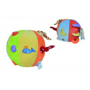 groothandel Ballen & clubs:ABC Soft-Ball