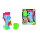 ABC bathtubs seahorses