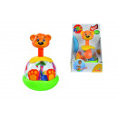 wholesale Baby Toys: ABC funny bear centrifugal