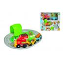 wholesale Baby Toys: ABC Animal Railway Set, 18 pcs.