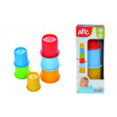 wholesale Baby Toys:ABC stacking pyramid