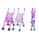 Doll Buggy, 2 assorted