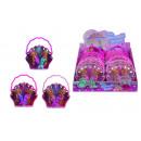 wholesale Toys: EL Little Mermaid  Sisters, ranked 3-fold