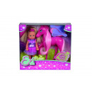 EL LittleFairy & Pony