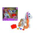 Großhandel Spielwaren:Sweet Pony Rainbow