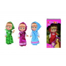Masha Colourful, 4 assorted