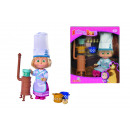 wholesale Toys:Masha cook