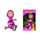 grossiste Articles sous Licence:Masha tricycle originale