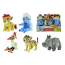 wholesale Licensed Products: Disney Lion Guard, 17cm, ranked 5-fold