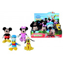 wholesale Licensed Products: Disney MMCH Basic, 20cm, 4 assorted