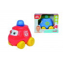 ABC car with sound, 2 times assorted