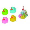 groothandel Baby speelgoed:ABC Badeenten