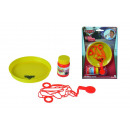 Cars Soap blowing game
