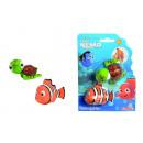 Nemo water splash figures