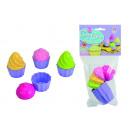 Großhandel Spielwaren:Sandformen Cup Cake