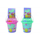wholesale Outdoor Toys: Cupcake, 2 times assorted