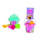 wholesale Dolls &Plush: Baby ice cream ice, 2 times assorted