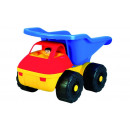 wholesale Models & Vehicles: Big Tipp truck dump truck