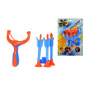 wholesale Toys: X-Power Arrows  Slingshot, 2 times assorted