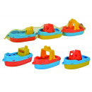 wholesale RC Toys:3 boats