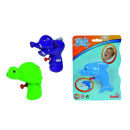 WF Waterpipe Animal Fun, 3 times assorted