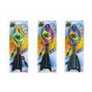 groothandel Speelgoed: X-Power Soft throw raket, 3- maal geassorteerd
