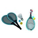 mayorista Raquetas y pelotas: Gigante del bádminton del