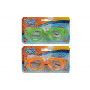 wholesale Toys: WF swimming goggles, 2 times assorted