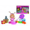 wholesale Licensed Products:Masha birthday set
