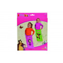 Masha Bouncy Pouch Double Set